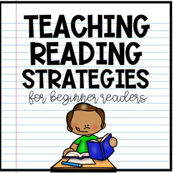 CAFE Accuracy Strategy Activities for Small Group Instruction