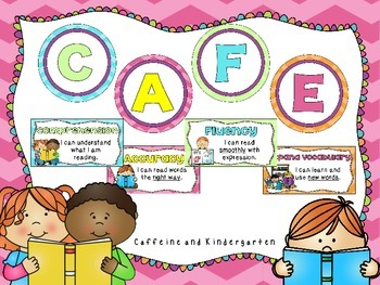 CAFE Board Freebie