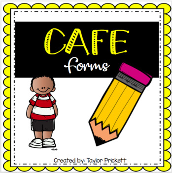 CAFE Conference Forms with Different Borders