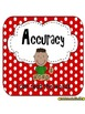 Reading Strategy Cards, Letters, and Poster (Multi Color P