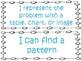 CAFE Math EDITABLE VERSION(cafe math bulletin board set)