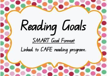 CAFE Reading Goals