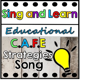 CAFE Strategies Song