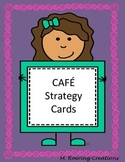 CAFE Strategy Cards