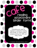 Reading Comprehension and Conferencing Assessment Forms {e