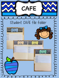 CAFE student folder