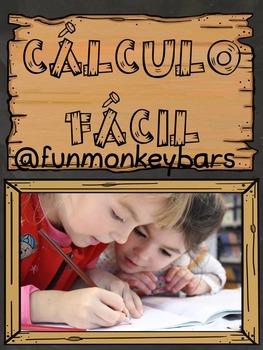 CÁLCULO FÁCIL