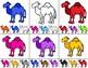 CAMELS Color Match Clip It {A Beginning Work Task)