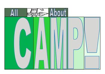 SCHOOL CAMP