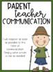 CAMP Communication Binder