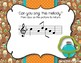 CAMPING Melodies! Interactive Melodic Practice Game - Do