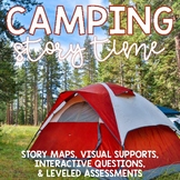 STORY TIME PACK: CAMPING