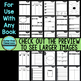 CAMPING & WOODLAND ANIMALS Graphic Organizers for Reading