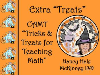 "CAMT 2016 San Antonio EXTRA ""Treats"" Powerpoint Cartoons Ecards Funnies"