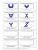 CAMT 2017 Tangram Alphabet