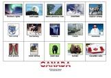 CANADA - GAME - BINGO