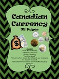 """CANADA CANADA CANADA """"Completely Canadian Currency"""""""
