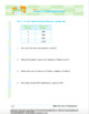 CANADA Math 4: Algebra: L3: Translating Patterns Quiz