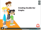 CANADA Math 4: Statistics: Creating Double Bar Graphs Conc