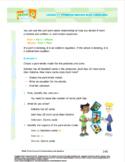 CANADA Math 4: Complete Unit Bundle: Algebra