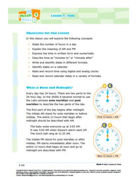 CANADA Math 4: GEOMETRY Complete Unit Bundle