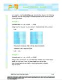 CANADA Math 5: NUMBER CONCEPTS Complete Unit Bundle