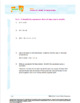 CANADA Math 6: Algebra: L3: Order of Operations Quiz