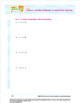CANADA Math 6: Algebra: L6: Solving an Addition or Subtraction Equation Quiz