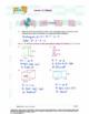 CANADA Math 6: Geometry: L13: Volume Worksheet