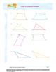 CANADA Math 6: Geometry: L6: Congruent Polygons Worksheet