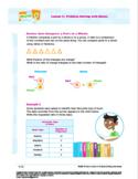 CANADA Math 6: STATISTICS Complete Unit Bundle