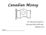 CANADIAN Money Workbook