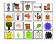 CANDY CORN Number Work/ABC Order/Estimation/Measurement/Bingo