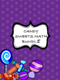 CANDY SWEETS MATH BUNDLE