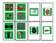 CANDY LAND PICTURE CARDS BUNDLE for VOCABULARY (Occupation