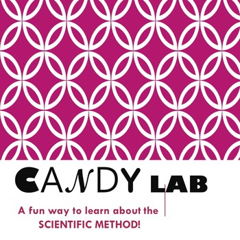 CANDY Lab (Learning the Scientific Method)