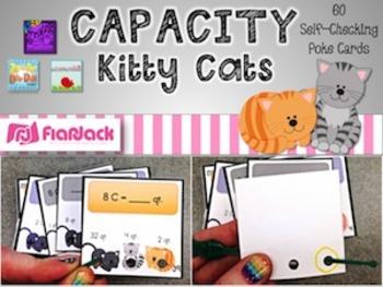 CAPACITY Kitty Cats Conversions Poke Game