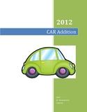 CAR Additon