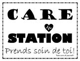 CARE STATION