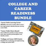 College and Career Readiness Bundle