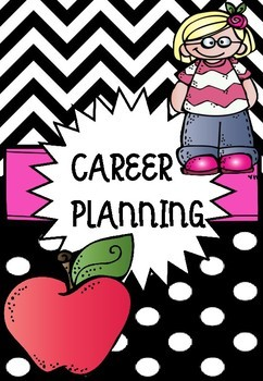 CAREER PLANNING WORKBOOK