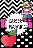 CAREER PLANNING WORKBOOK