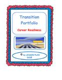 CAREER- TRANSITION PORTFOLIO- CAREER READINESS- NO PREP