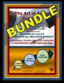 "CAREERS & JOB SKILLS (BUNDLE) – ""The Art of Selling Yourself"" –  ""All Sections"