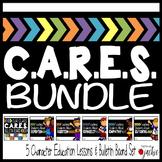 CARES Character Education Bundle