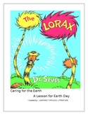 CARING FOR THE EARTH-AN EARTH DAY ACTIVITY