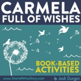 CARMELA FULL OF WISHES Activities Worksheets Interactive R