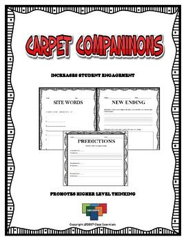 CARPET COMPANIONS