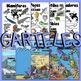 #2 CARTELES y TARJETAS Hábitats de Animales en ESPAÑOL EL OCÉANO Gr. 1-3