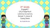 CASEY JONES 2nd Gr CKLA L&L Domain 1 Lesson 8